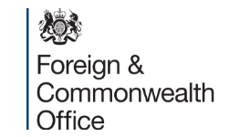 Foreign & Commonwealth Office, UK